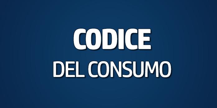 codice-del-consumo