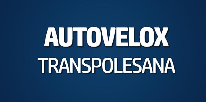 autovelox transpolesana